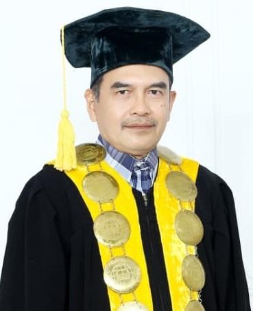 Dr. Ir.  Azhari, M.Sc., IPM., Asean.Eng