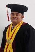 Dr.  Baidhawi, S.P., M.P